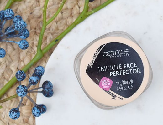 Catrice 1 Minute Face Perfector Foundation