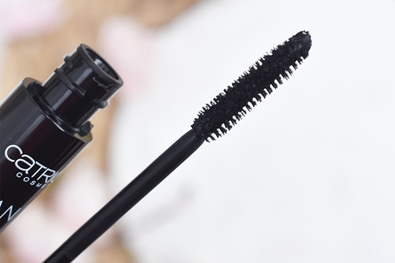Catrice Clean ID Volume + Lengthening Mascara