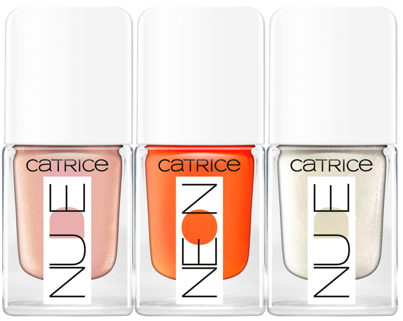 Preview: Catrice Neonude Limited Edition