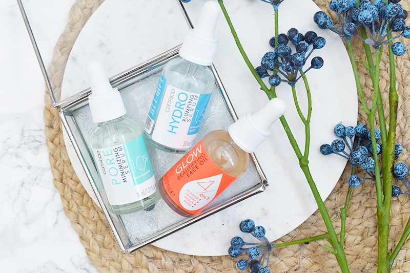 Catrice Skin Boosters