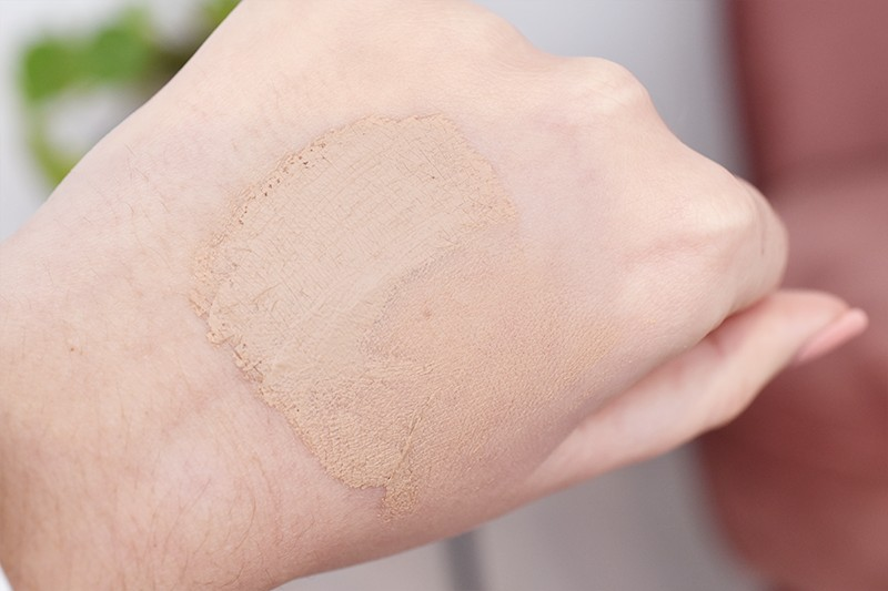 Catrice Poreless Perfection Mousse Foundation