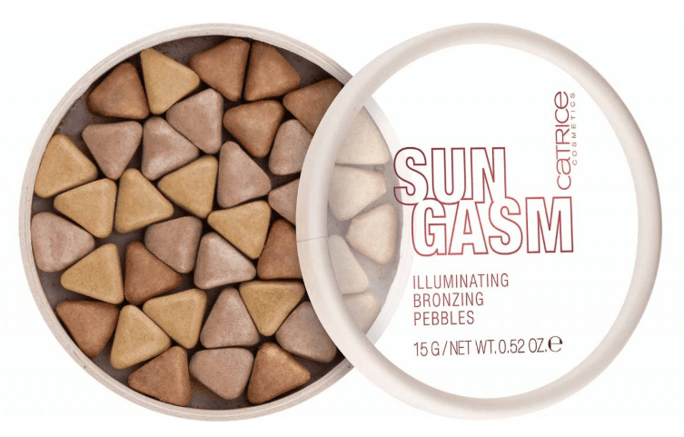 Preview: Catrice Sungasm Limited Edition