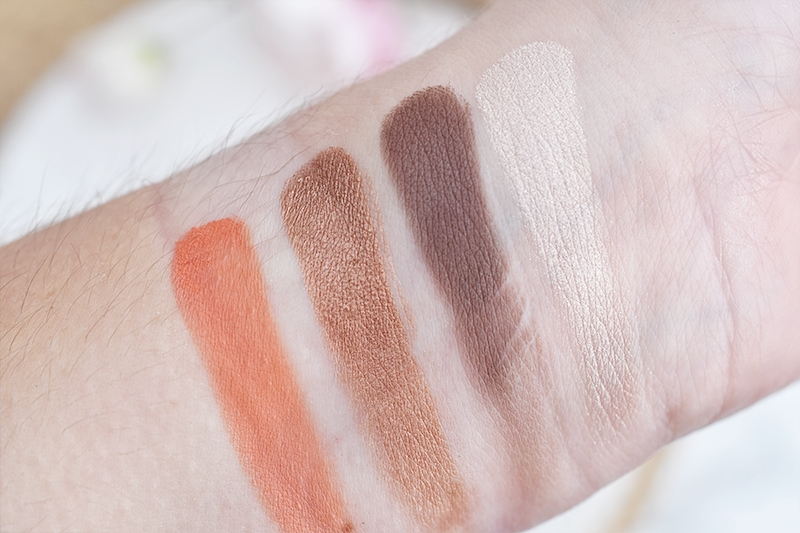Catrice The Coral Nude Collection Eyeshadow Palette