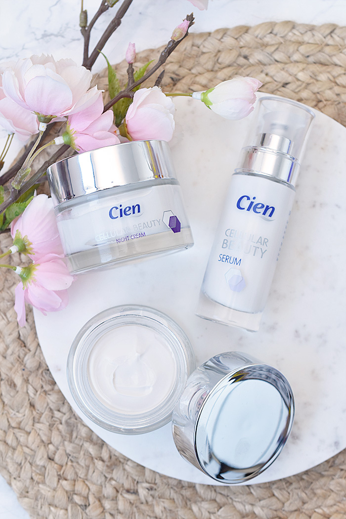 Cien Cellular Beauty review – top crème van de Lidl