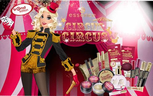 Essence LE: Circus Circus