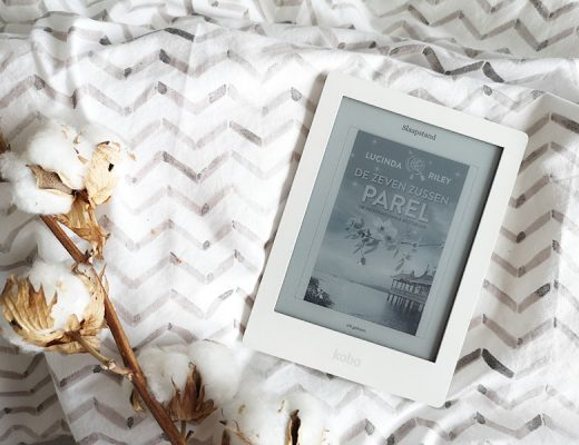 Leestip: boekenreeks De Zeven Zussen