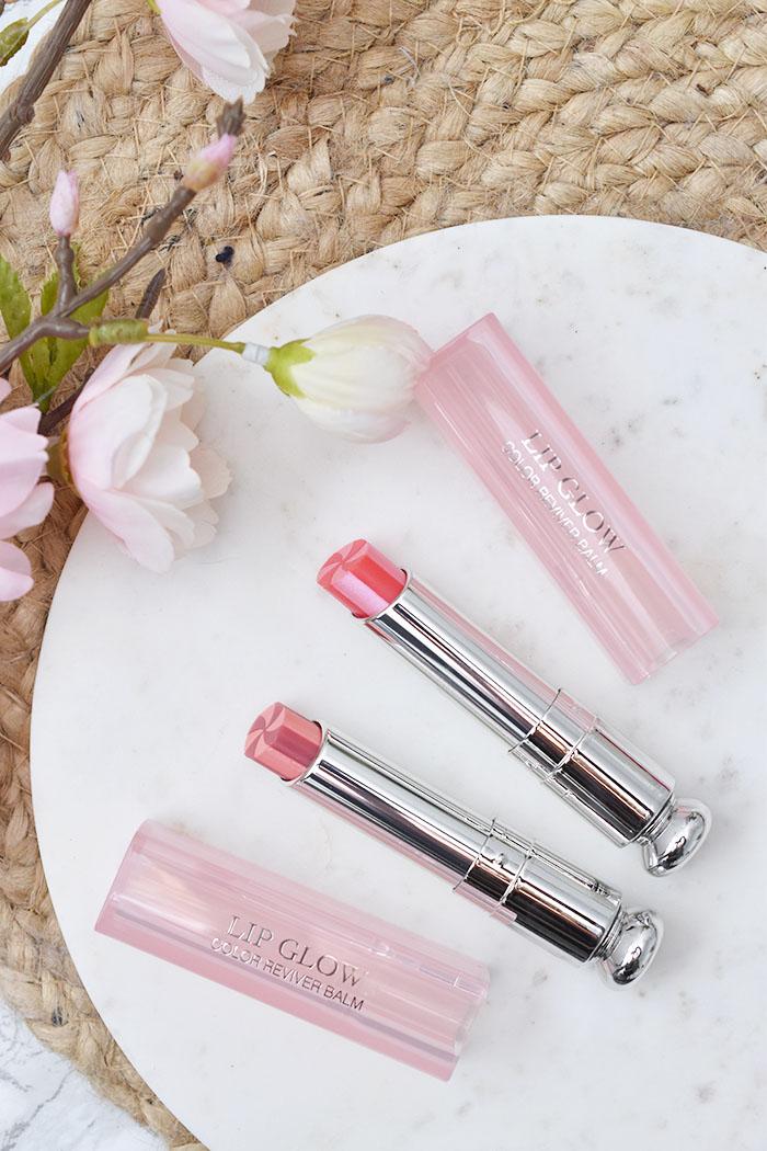 Dior DiorAddict Lip Glow