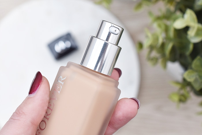 Dior Diorskin Forever Fluid Foundation