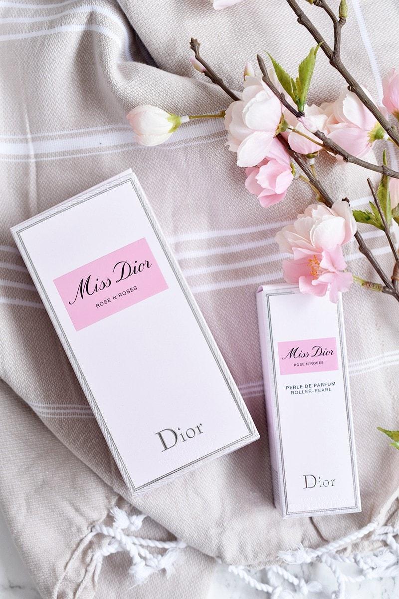 Dior Miss Dior Rose N'Roses