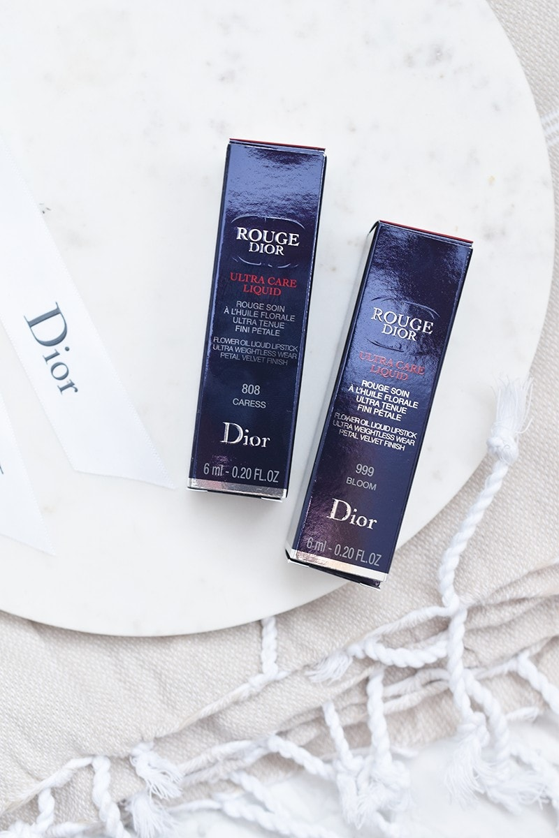 Dior Rouge Dior Ultra Care Liquid
