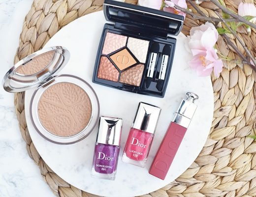 Dior Summer Look Wild Earth