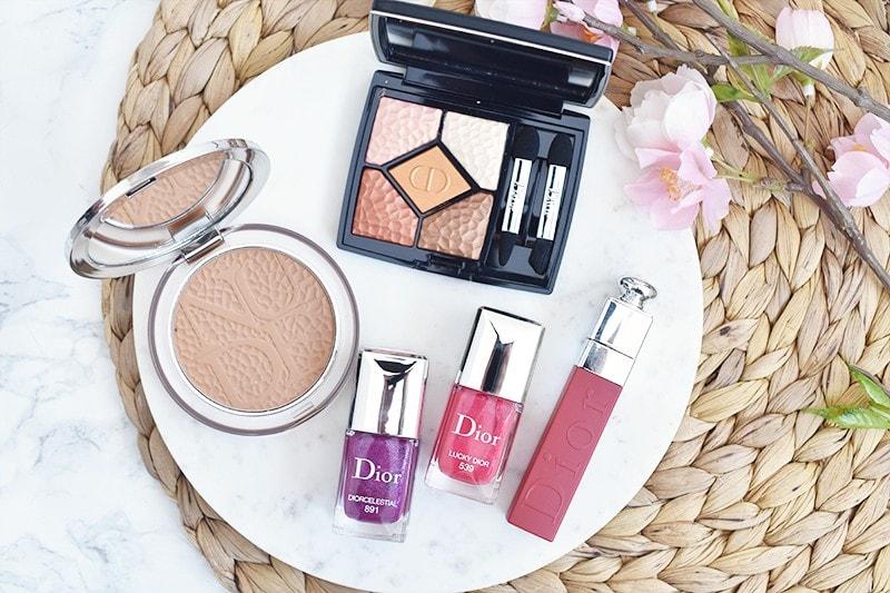 Dior Summer Look Wild Earth