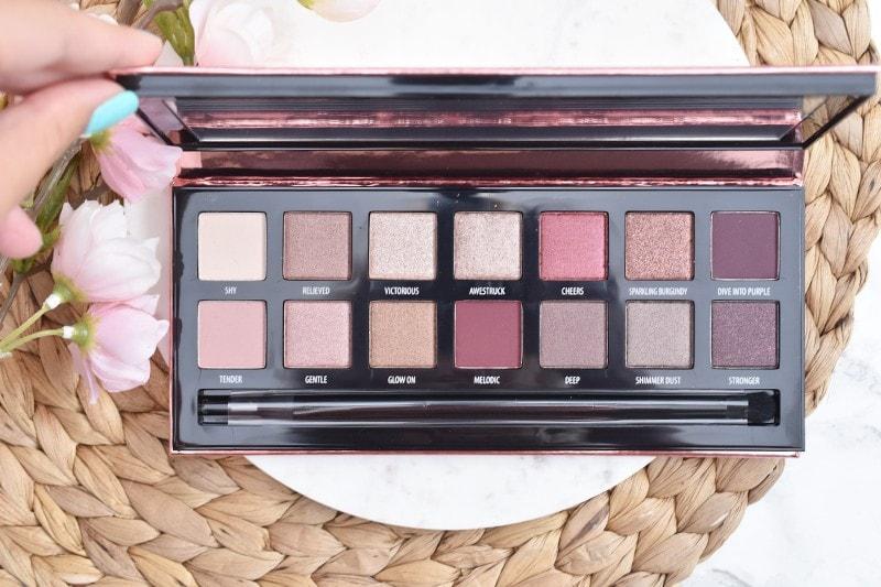 Douglas Pink Nudes Eyeshadow Palette