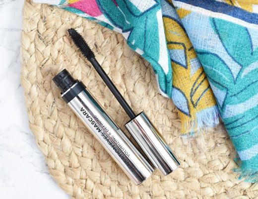 Douglas Sensation'Eyes Volumizing & Defining Mascara