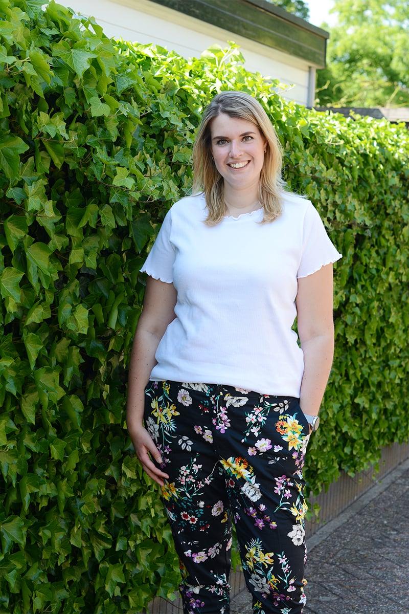 3x duurzame outfits voor de zomer