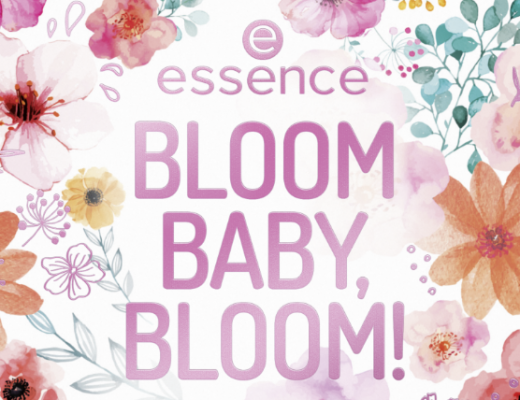 Preview: Essence Bloom Baby, Bloom!
