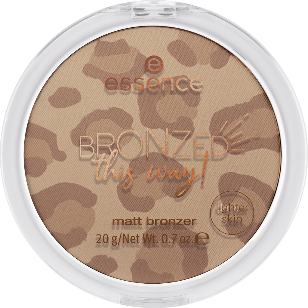 Preview: Essence Bronzed This Way