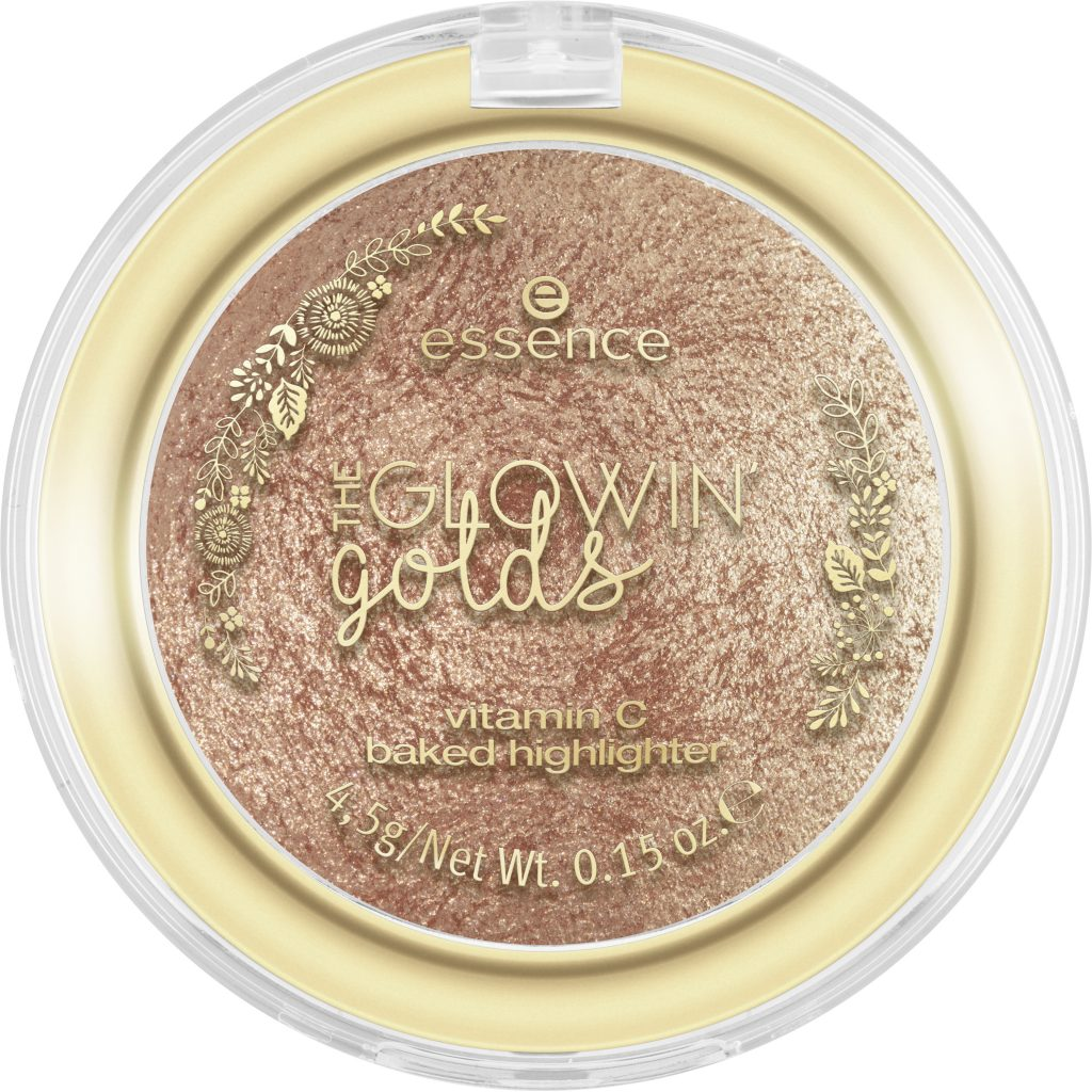 Preview: Essence The Glowin' Golds