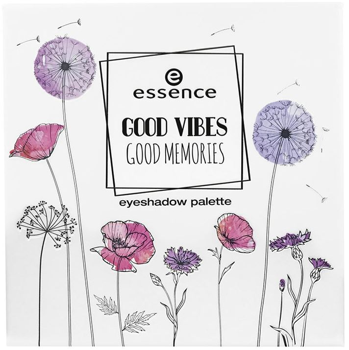 Preview: Essence Good Vibes Good Memories