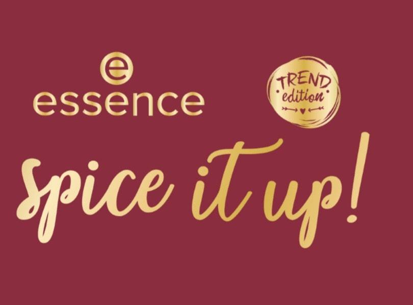 Essence Spice It Up