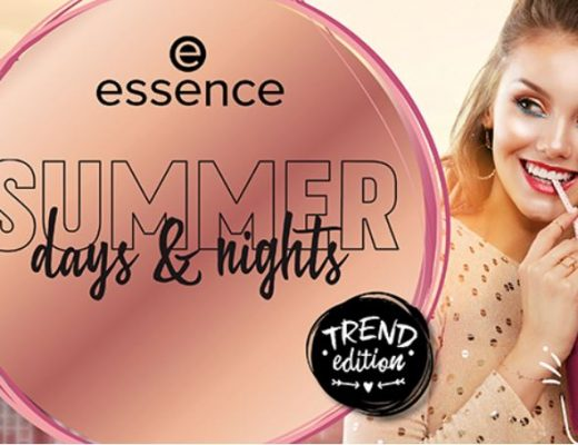 Essence Summers Days & Nights