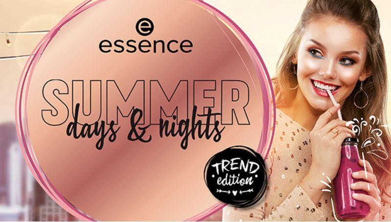 Essence Summers Days & Nights