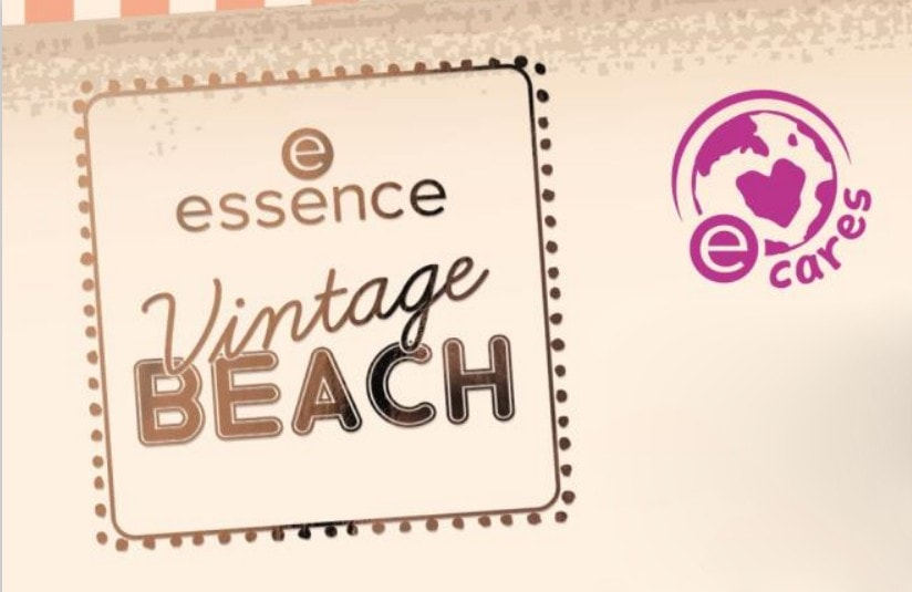 Preview: Essence Trend Edition Vintage Beach