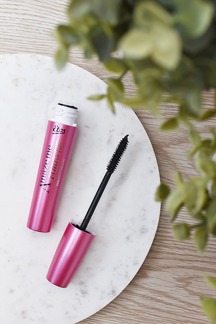 Etos Amaze Me Forever Absolutely Fabulous Volume Mascara