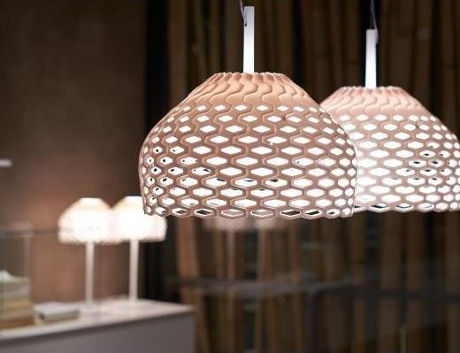 Meer sfeer toevoegen aan je woonkamer met designverlichting