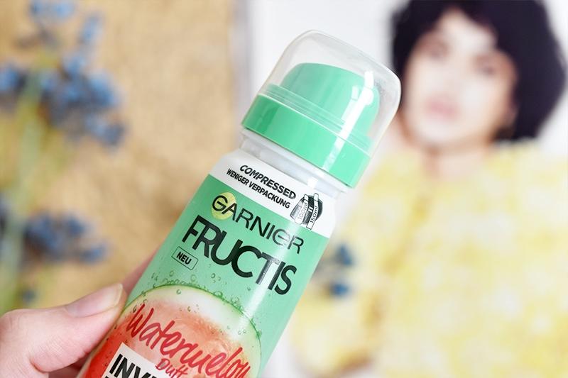 Garnier Fructis Inv