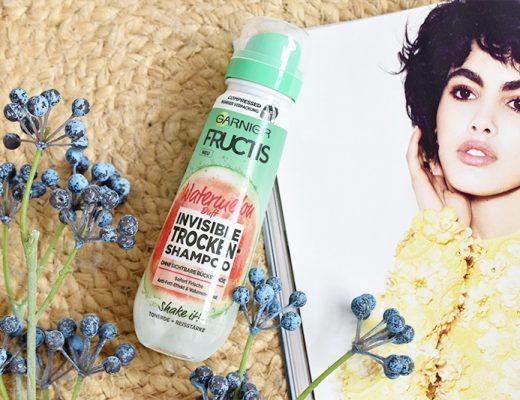 Garnier Fructis Invisibly Dry Shampoo
