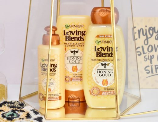 Garnier Loving Blends Honing Goud