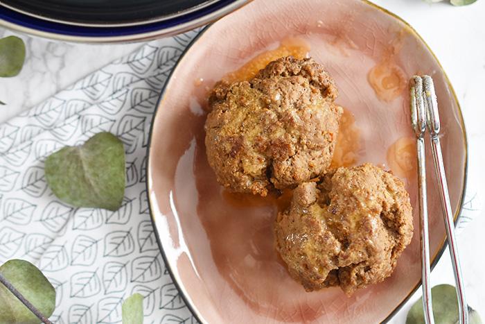 Recept voor de allerlekkerste gehaktballen