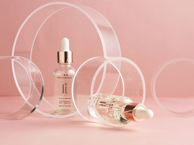 HEMA lanceert nieuw beautylabel: B.A.E. before anything else