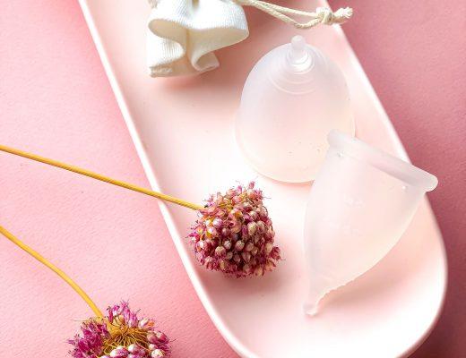 Tip: Goedkope menstruatiecups bij de HEMA