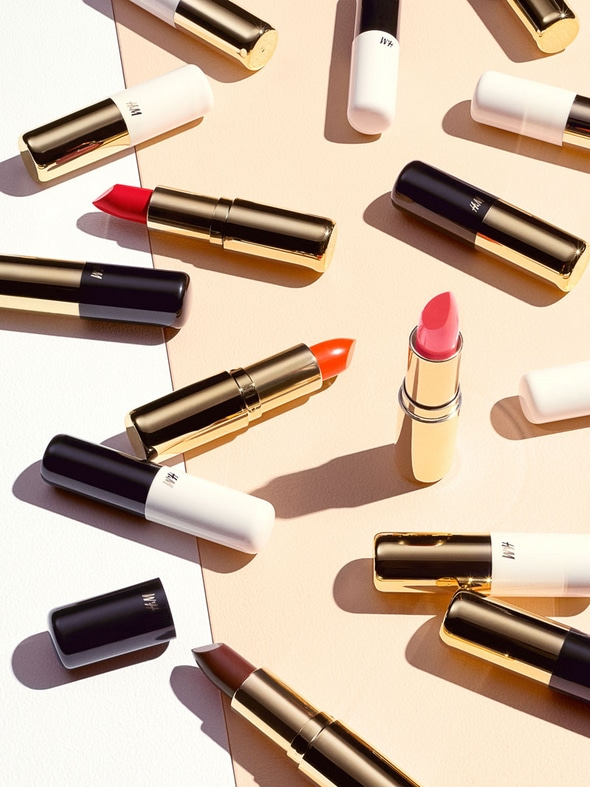 H&M komt met 700 beauty producten in H&M Beauty