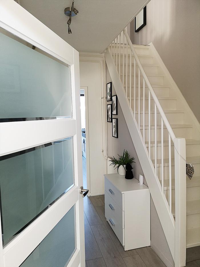 Binnenkijken in ons huis – de beneden verdieping