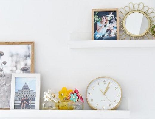 Maak je huis eigen met mooie herinneringen