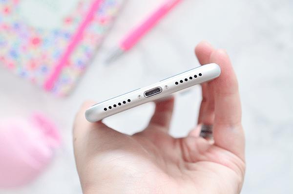 De iPhone 7, hoe bevalt 'ie?