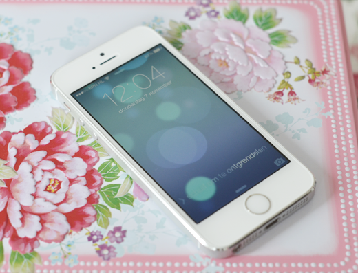 Review: iPhone 5s