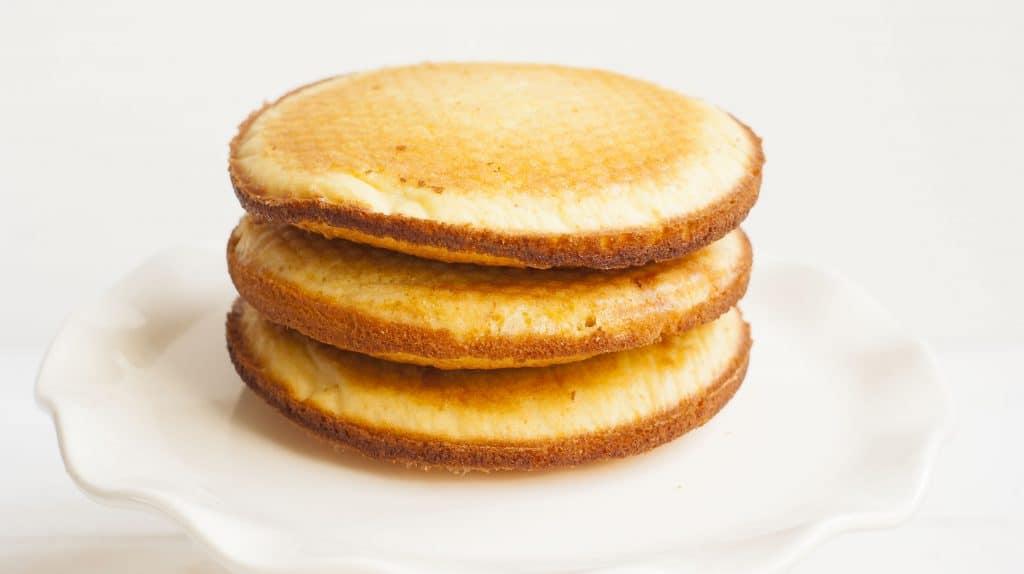 Recept: IJsjestaart met botercrème
