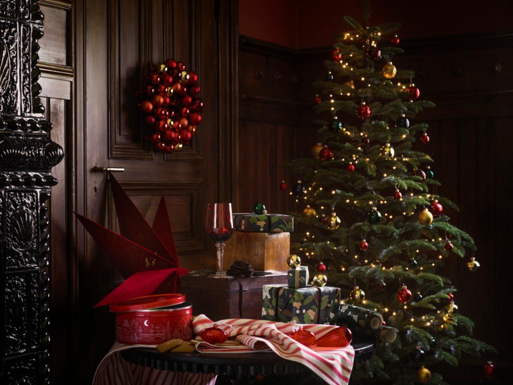ikea kerstboom 2020 Dit is de IKEA VINTER Kerstcollectie 2020 | byAranka.nl