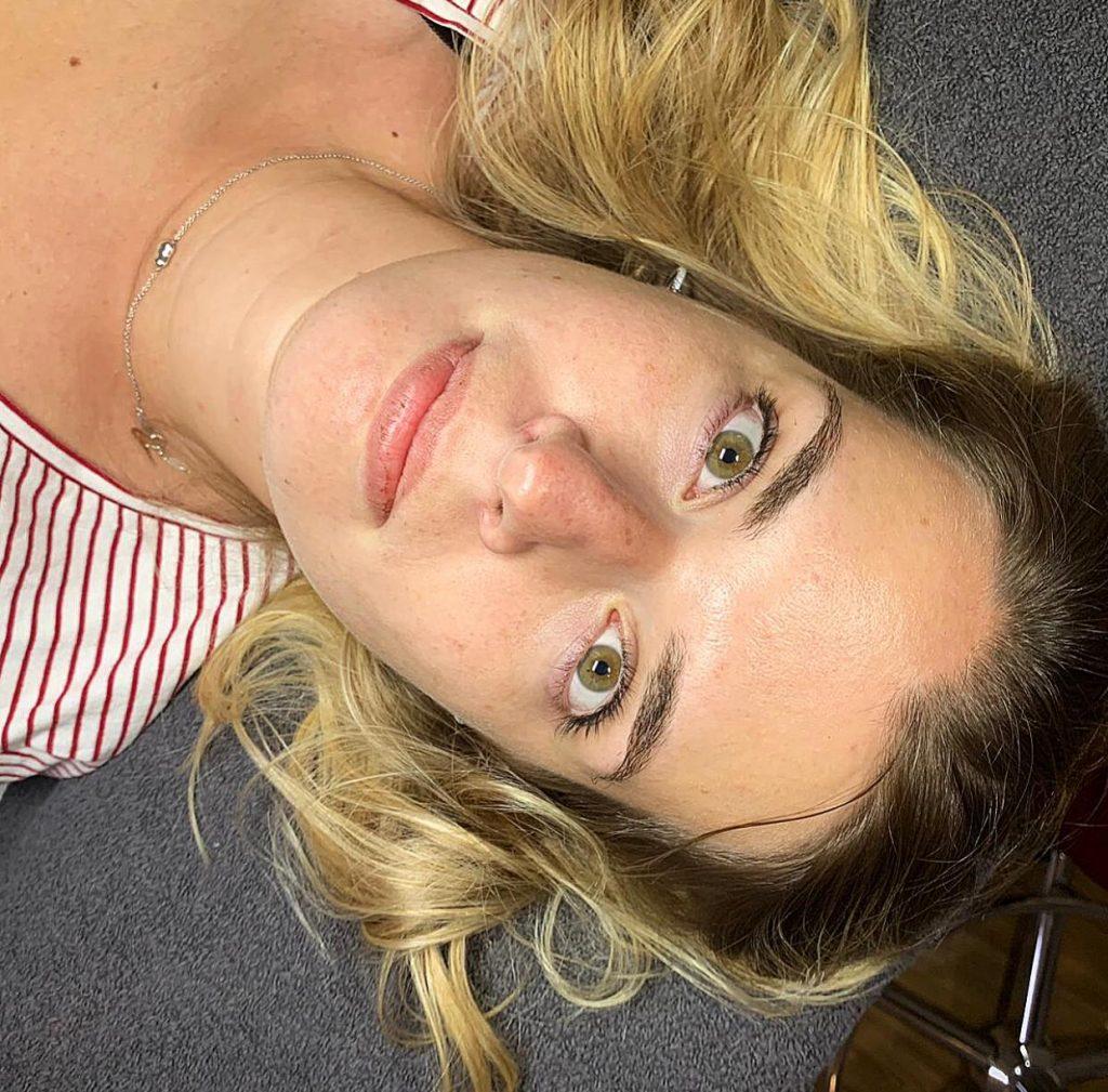 Mijn ervaring met een wimper lift (Lash Lift)