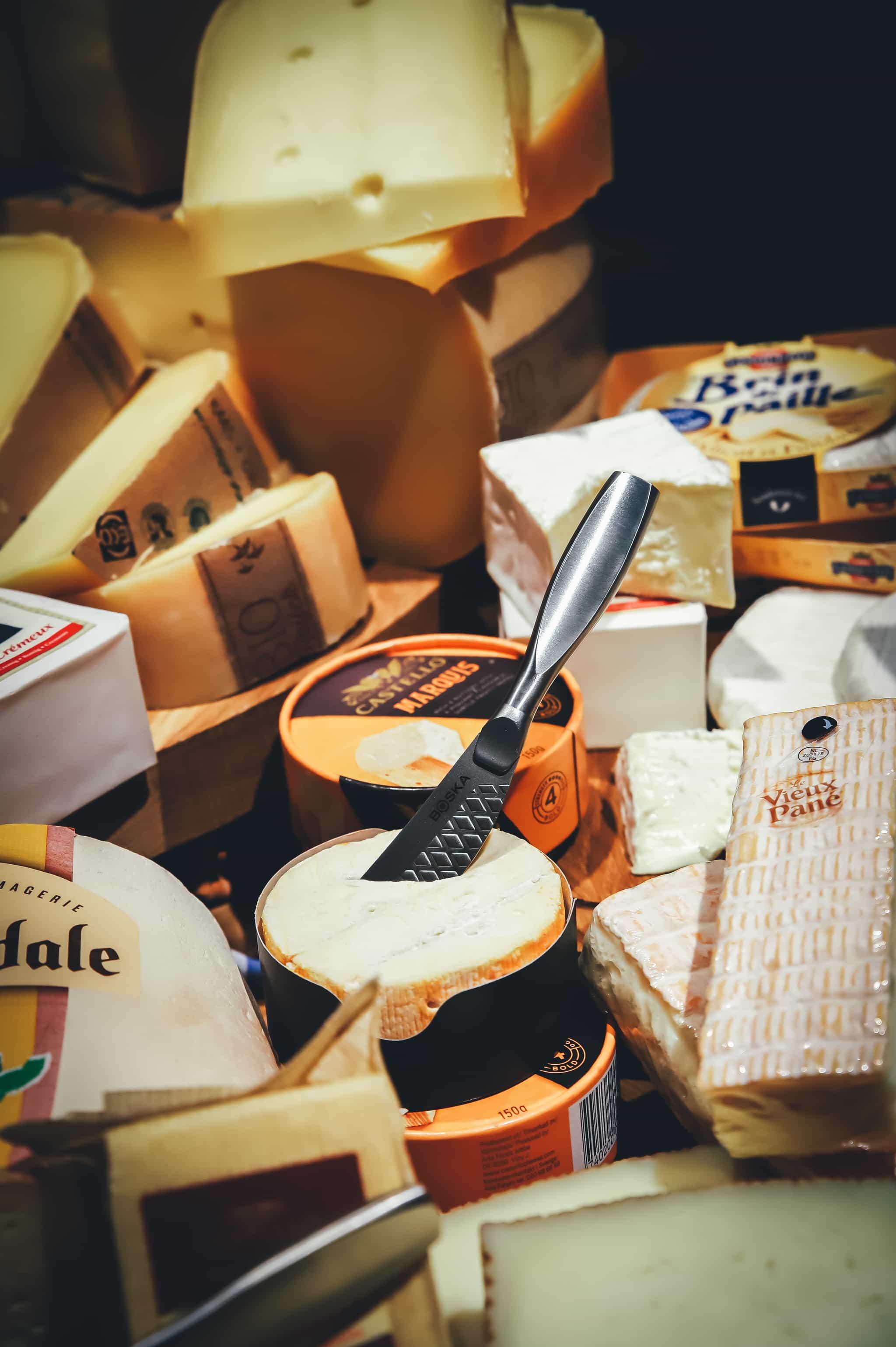 Hoe maak je een kaasplank? – handige tips