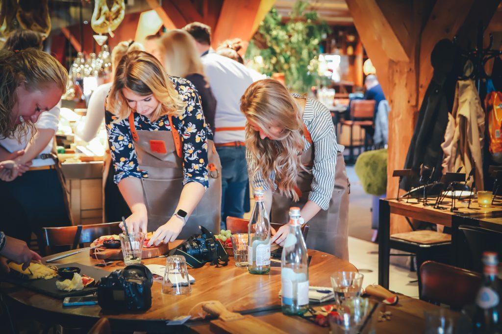 Hoe maak je een kaasplank?