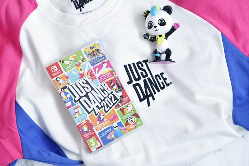Just Dance, dé leuke manier om te bewegen