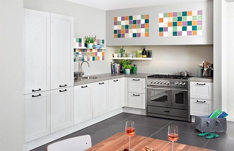 Klusproject keuken: nieuwe keuken inspiratie