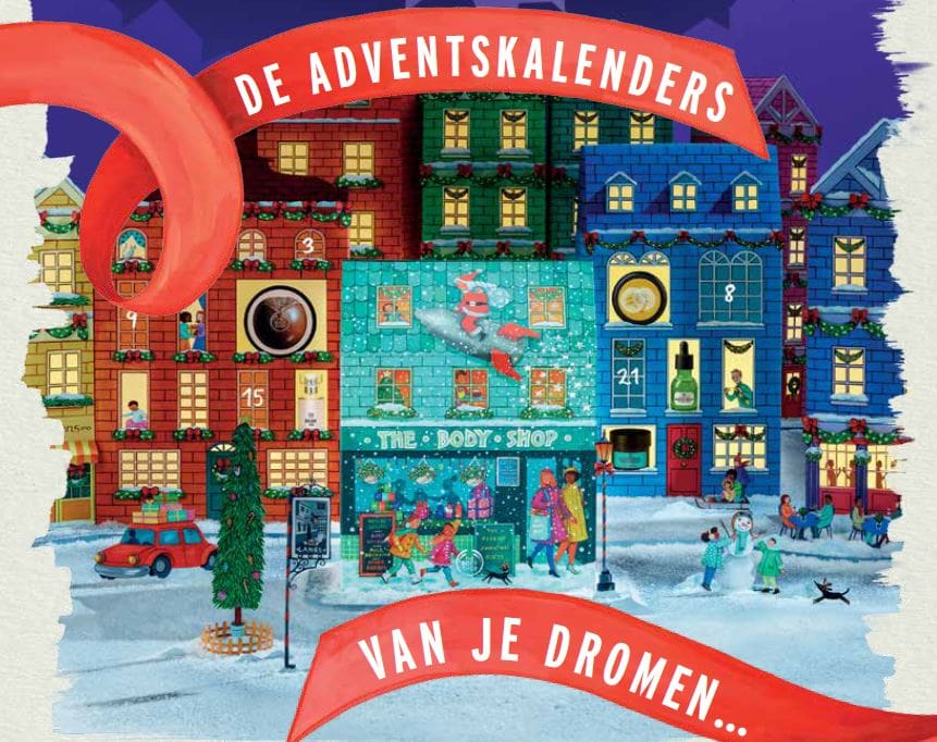 10x de leukste beauty adventskalenders