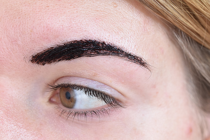 Kruidvat Brow Tattoo