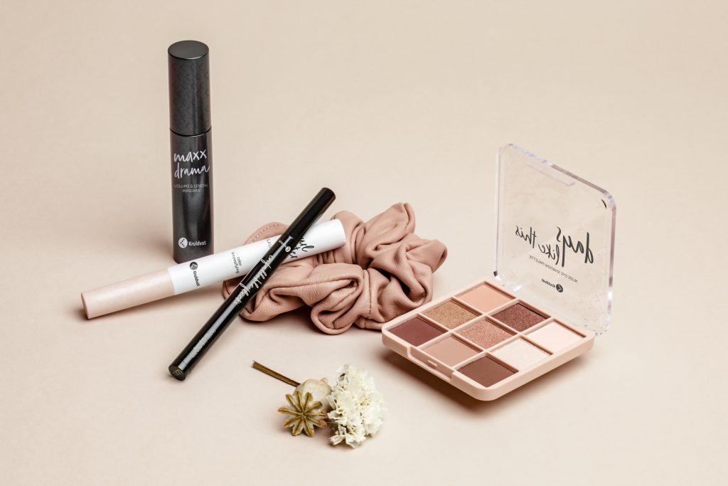 Kruidvat lanceert eigen make-up lijn